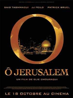 O Jerusalem - Drama