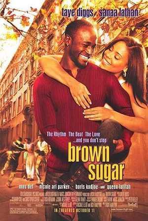 Brown Sugar - Comedy, Romantic