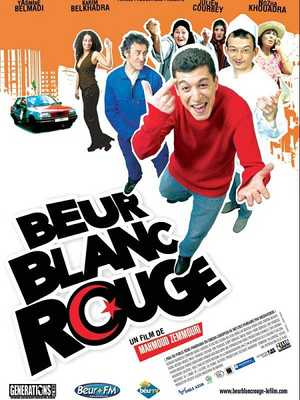 Beur blanc rouge - Comedy