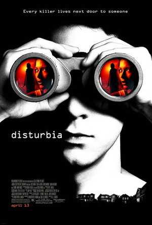 Disturbia - Thriller, Drama