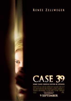 Case 39 - Thriller, Drama