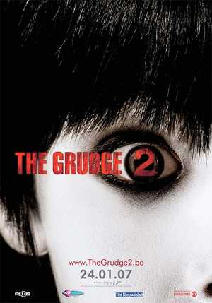 The Grudge 2 - Horror