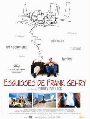 Sketches of Frank Gehry - Documentary