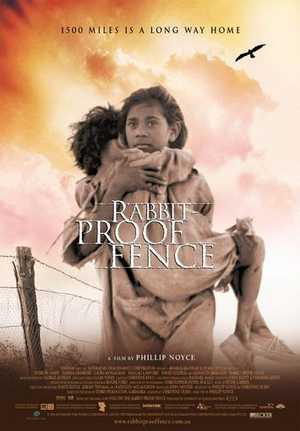 Rabbit-Proof Fence - Drama