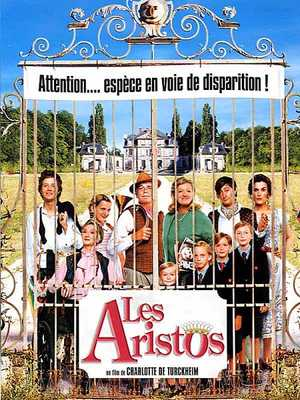 Les Aristos - Comedy