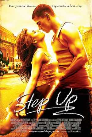 Step Up - Drama, Musical, Romantic