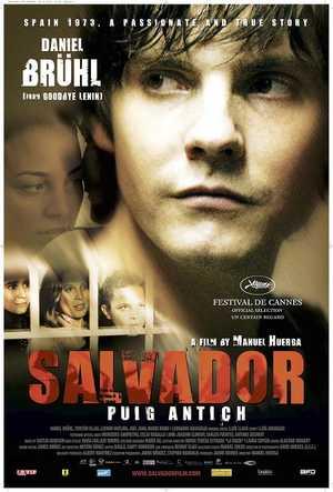 Salvador - Drama