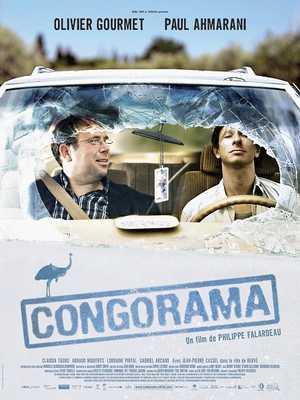 Congorama - Drama