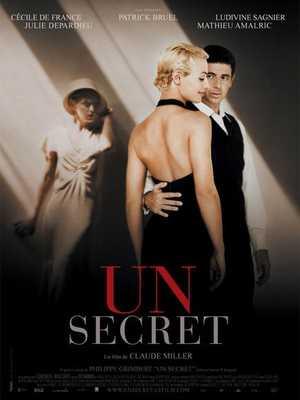 Un Secret - Drama