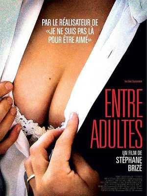 Entre Adultes - Comedy