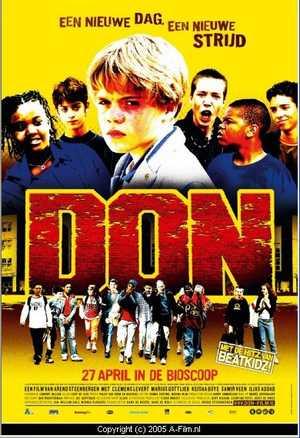 Don - Action, Drama, Adventure