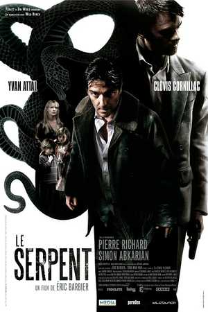 Le Serpent - Thriller