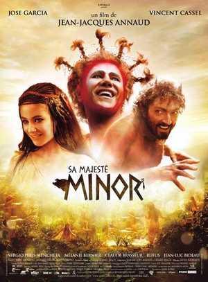 Sa Majesté Minor - Comedy, Fantasy