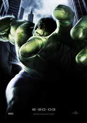 The Hulk - Action, Science Fiction, Fantasy