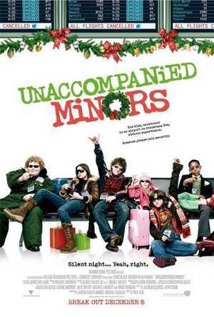 Unaccompanied Minors - Drama, Comedy