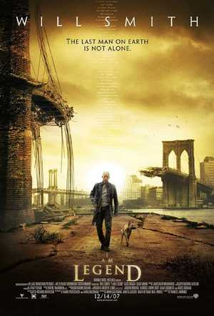 I am Legend - Action, Science Fiction, Drama