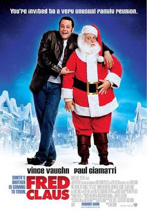 Fred Claus - Comedy