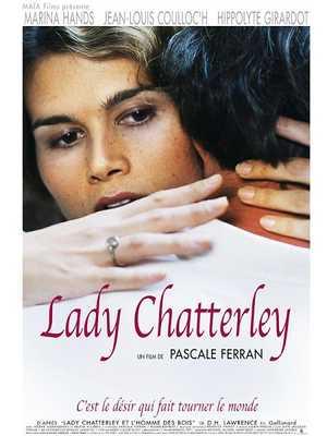 Lady Chatterley - Drama, Romantic