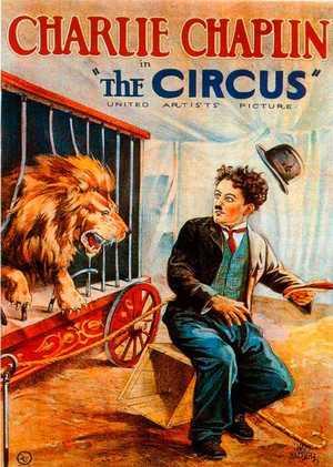 The Circus - Comedy, Family, Drama, Romantic