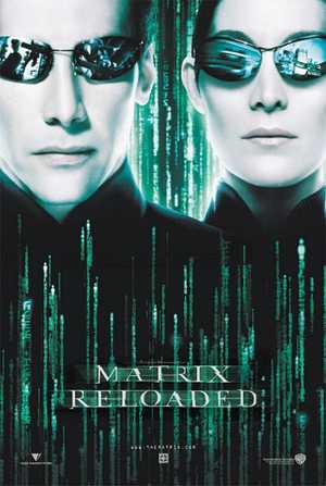 The Matrix Reloaded - Action, Science Fiction
