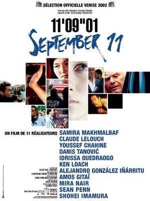 11'09''01 September 11th - Drama