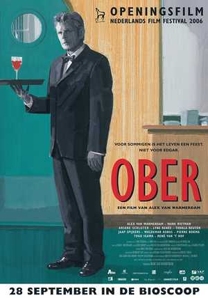 Waiter - Comedy