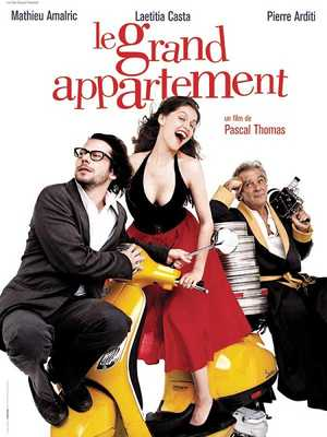 Le Grand appartement - Comedy