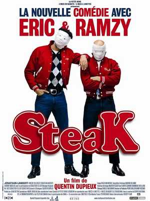 Steak - Science Fiction, Comedy