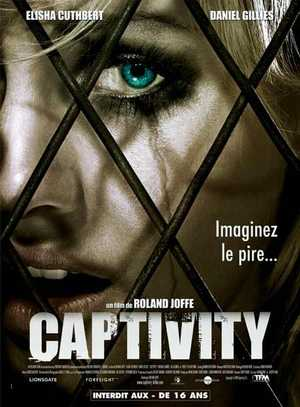 Captivity - Thriller