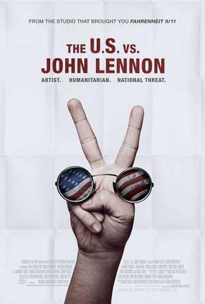 The U.S. vs. John Lennon - Documentary
