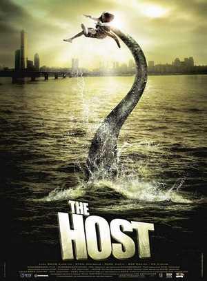 The Host - Horror, Thriller
