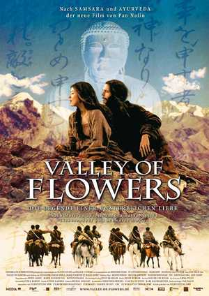 Valley of the Flowers - Drama, Romantic