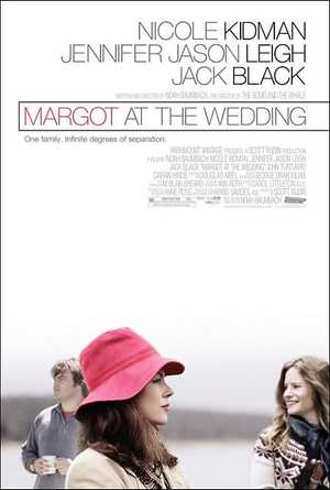 Margot at The Wedding - Drama, Comedy