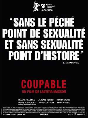 Coupable - Crime, Comedy