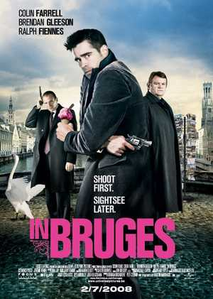 In Bruges - Action, Drama, Comedy