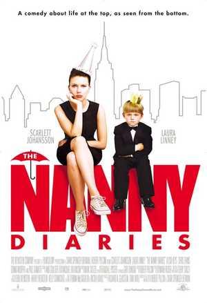 The Nanny Diaries - Melodrama