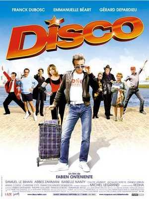 Disco - Comedy