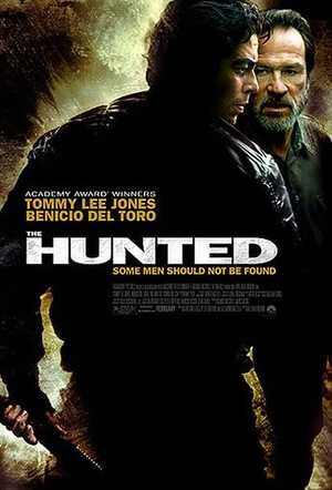 The Hunted - Action