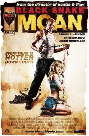 Black Snake Moan - Drama, Romantic comedy