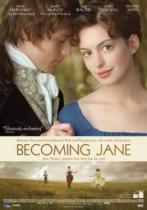 Becoming Jane - Drama, Romantic