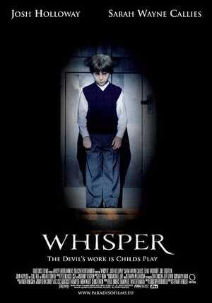 Whisper - Thriller