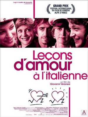 Manuale d'Amore - Comedy, Romantic