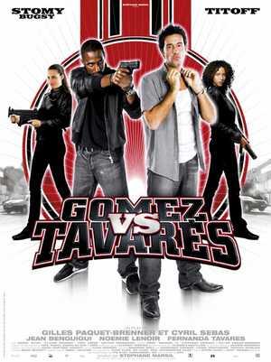 Gomez vs Tavarès - Comedy