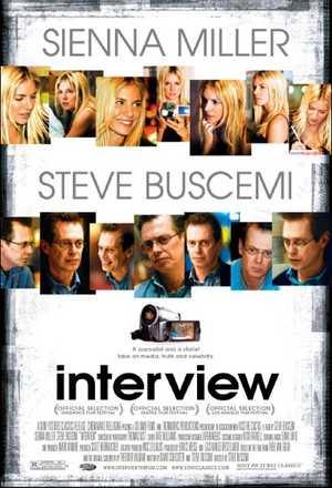 Interview - Drama