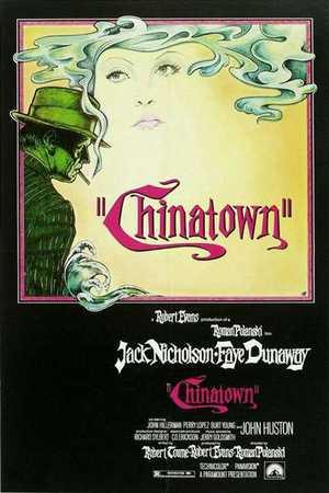 Chinatown - Drama