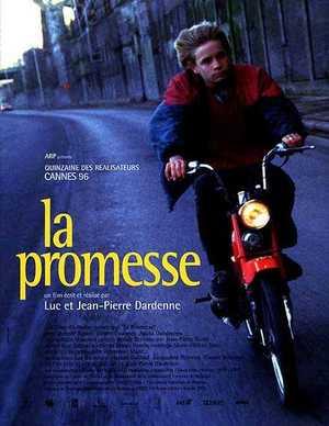 La Promesse - Melodrama