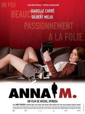 Anna M. - Drama