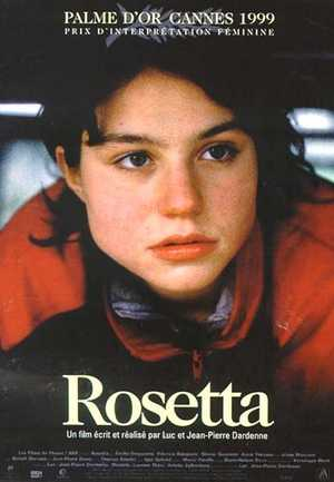 Rosetta - Drama
