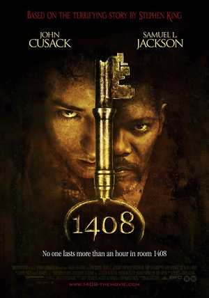 1408 - Horror, Thriller