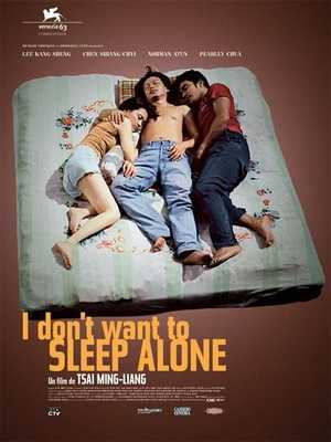 I Don't Want to Sleep Alone - Musical comedy